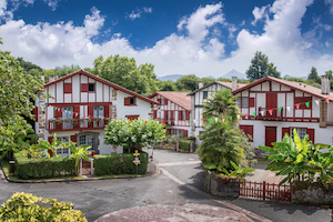 hotel pays basque team bulding groupe societe